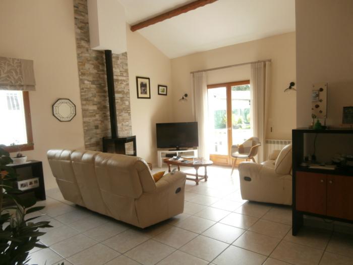 Maison Saint Martin De Seignanx 6 pièce(s) 145 m2