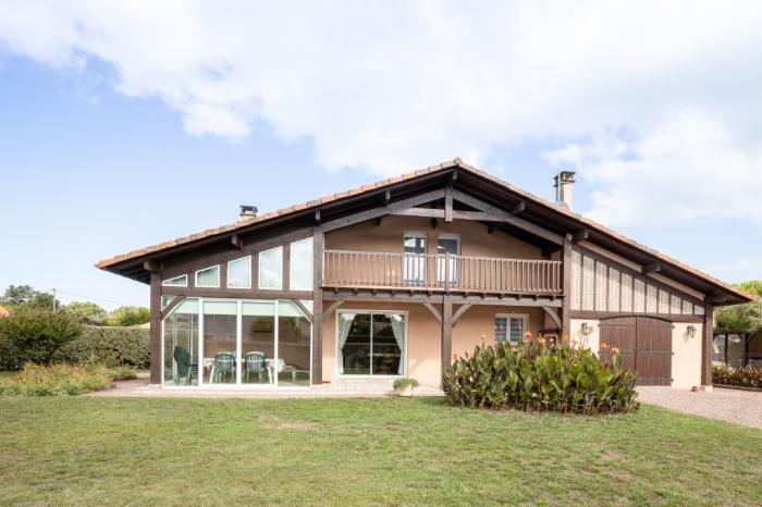 Maison Vieux Boucau Les Bains