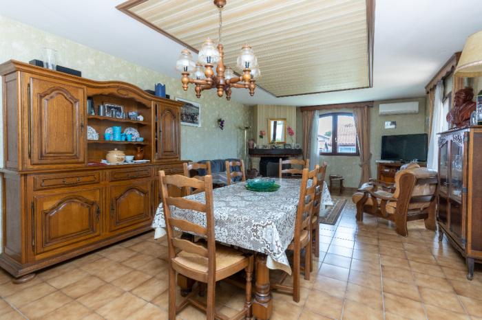 Maison Labenne 4 pièce(s) 135 m2