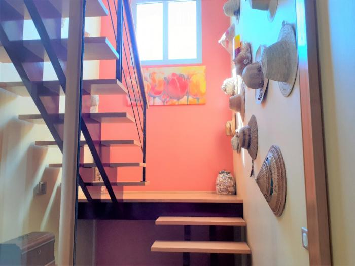 Casa nueva Ustaritz 215 m²