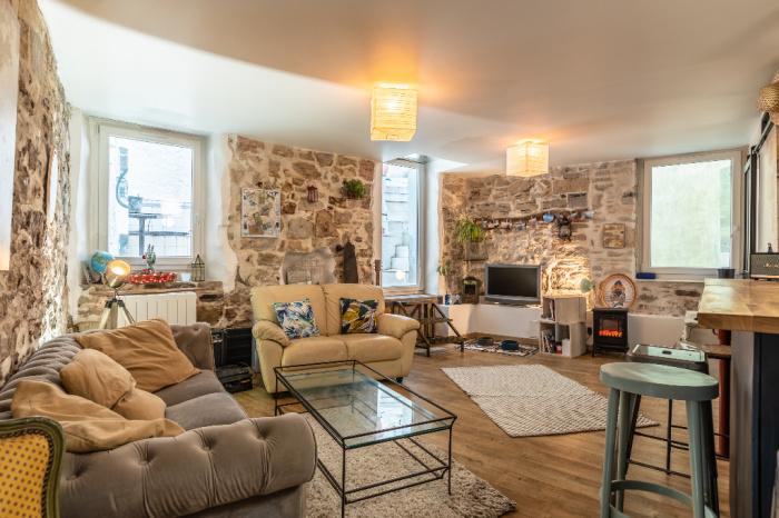 Appartement Bayonne 3 pièces 65.27 m2