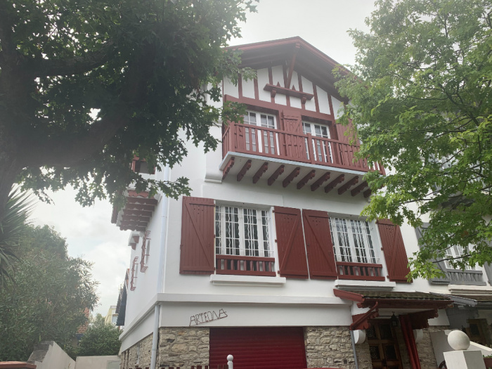 For sale charming house Biarritz