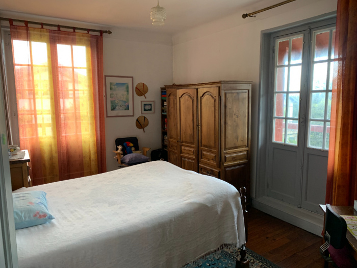 A vendre maison de charme Biarritz