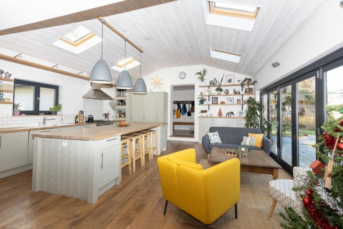 Superbe villa de 220m² sur plus de 2500m² de terrain