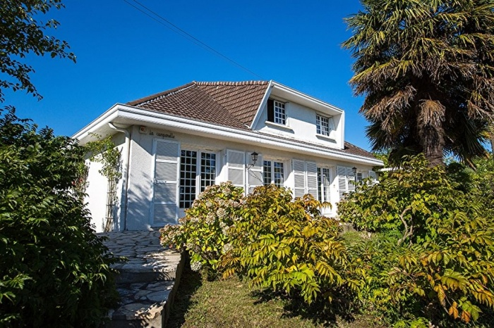 House with style of the Center of France - 250 m²