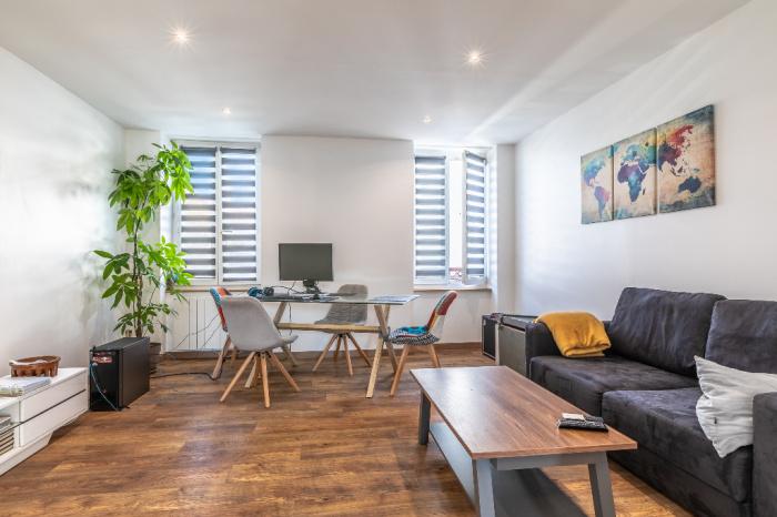 A vendre Duplex T2 Boucau