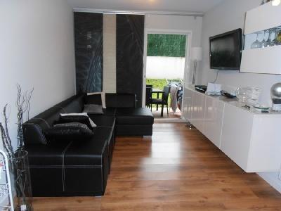 Hendaya: apartamento, dos habitaciones, 36.85 m²