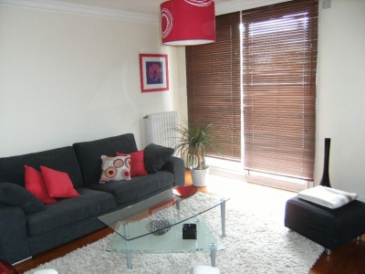 A 2 bedroom apartment of 68 m² in Anglet