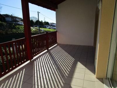 Beau 2 pièces avec une superbe terrasse de 16m²