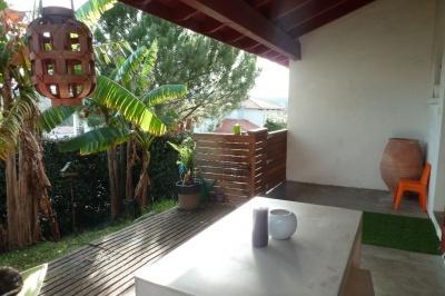 Maison T4 de 84 m2 avec jardin et garage