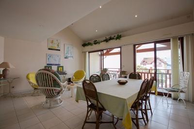 Apartment Saint Jean De Luz 4 piece (s) 90 m2
