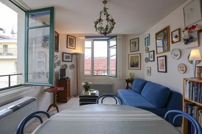 Apartment Saint Jean De Luz 2 rooms