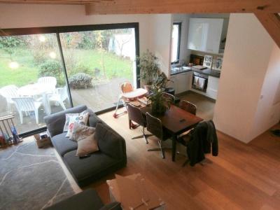 Maison BIARRITZ - 72.53 m²