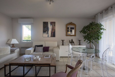 T2 Anglet near beaches with terrace
