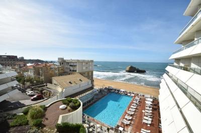 Agencias inmobiliarias biarritz carmen immobilier for Agencia immobilier