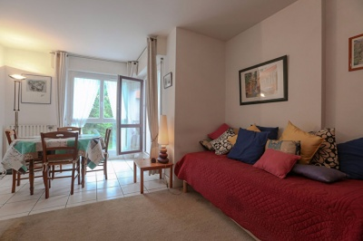 Ideal pied  a terre