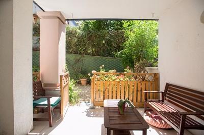EXCLUSIVITE HENDAYE Appartement 3 pièces de 70 M² , jardinet et garage fermé