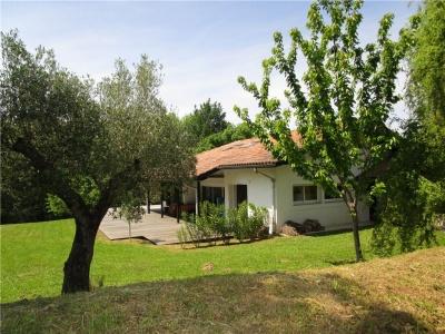 Maison VILLEFRANQUE - 202 m²