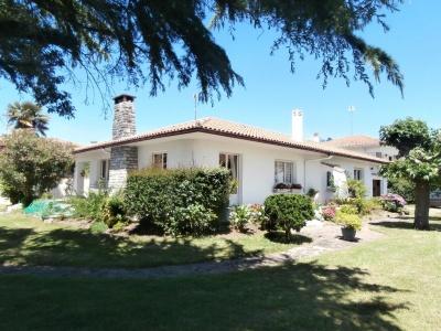 Anglet Pignada, House T5 of 177 m²