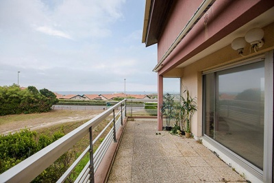 RARE: Anglet Chambre d'Amour: beautiful apartment type3 / 4 of 90m