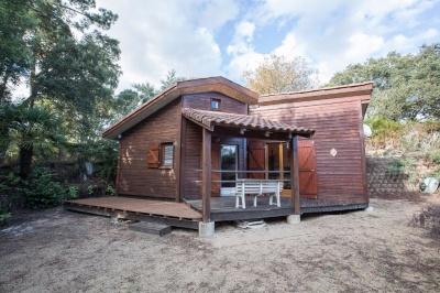 Maison à vendre vu dégagée et calme
