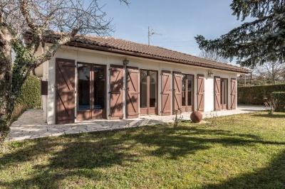House Saint Jean De Luz 4 rooms 100 m²