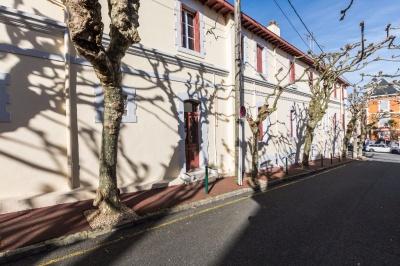 Bien à Biarritz