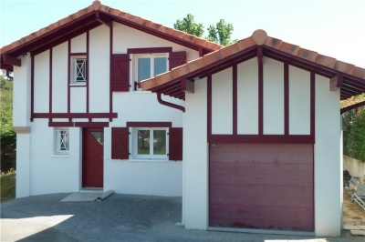 Maison BIDART - 97.25 m²