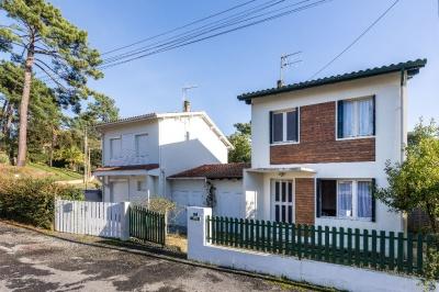 Maison hossegor centre et lac achat maison hossegor for Acheter maison hossegor
