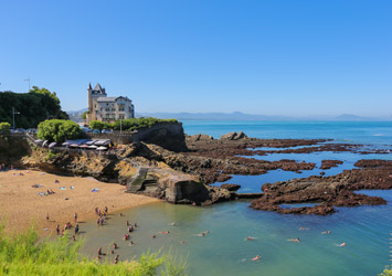 Biarritz real estate