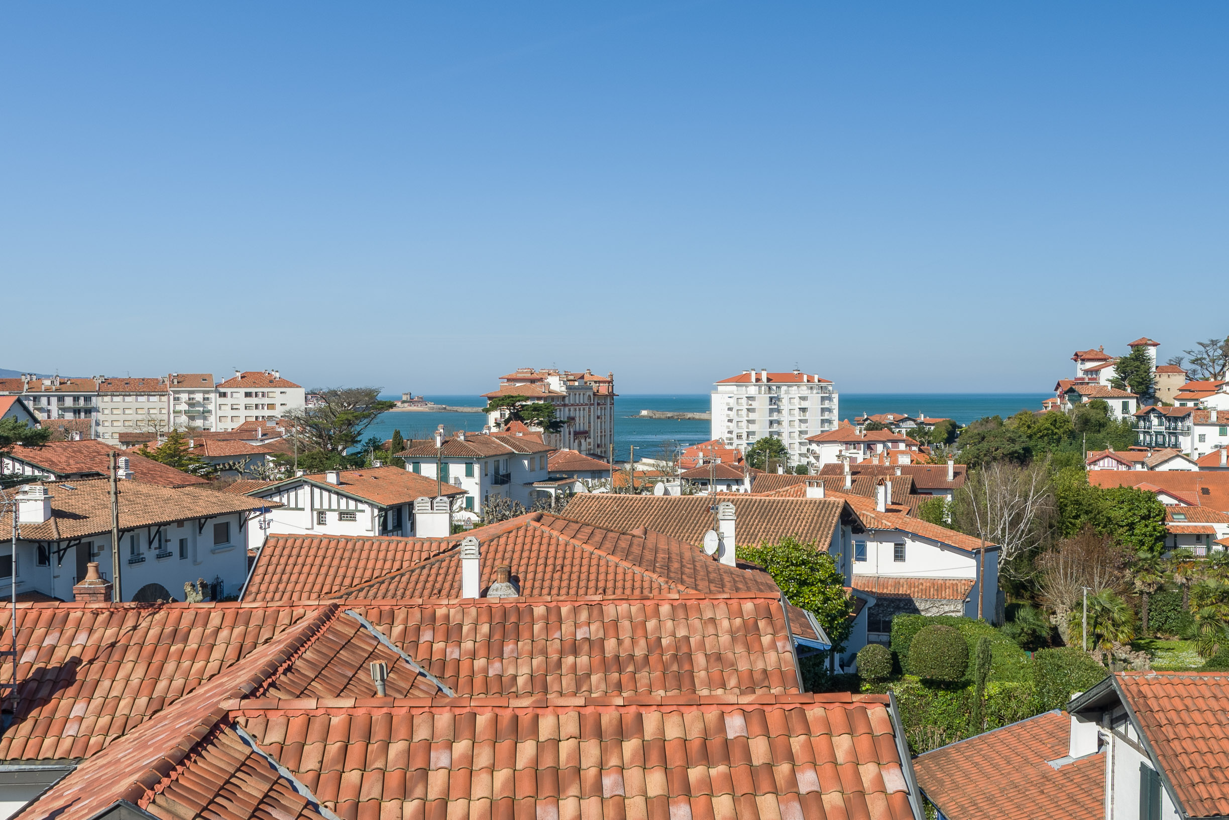 Saint-Jean-de-Luz real estate