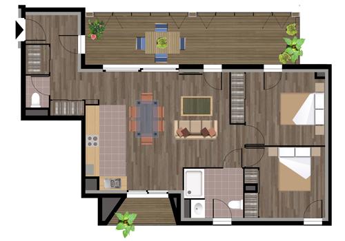 quelles sont les diff rences entre offre d achat promesse de vente compromis de vente et sous. Black Bedroom Furniture Sets. Home Design Ideas