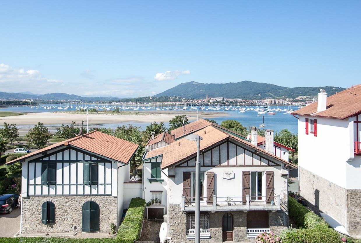Hendaye real estate